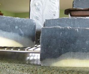 Detox Soap